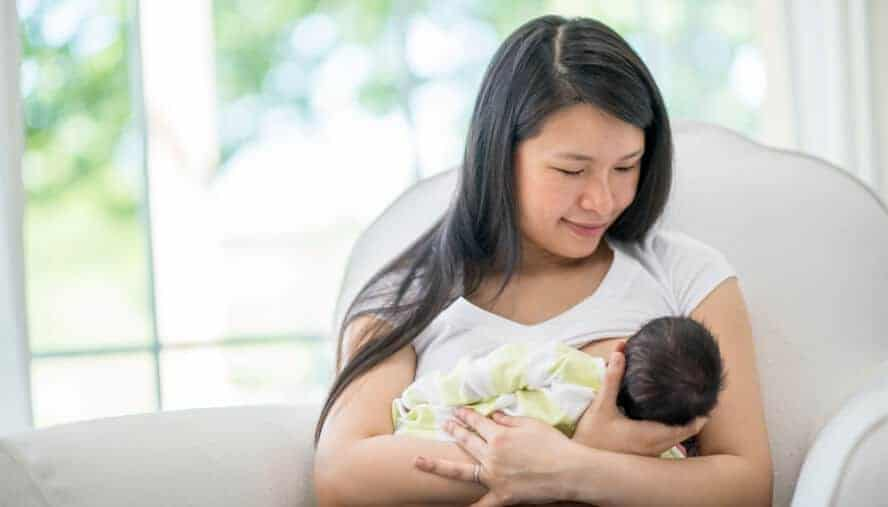 Compound in breast milk fights harmful bacteria