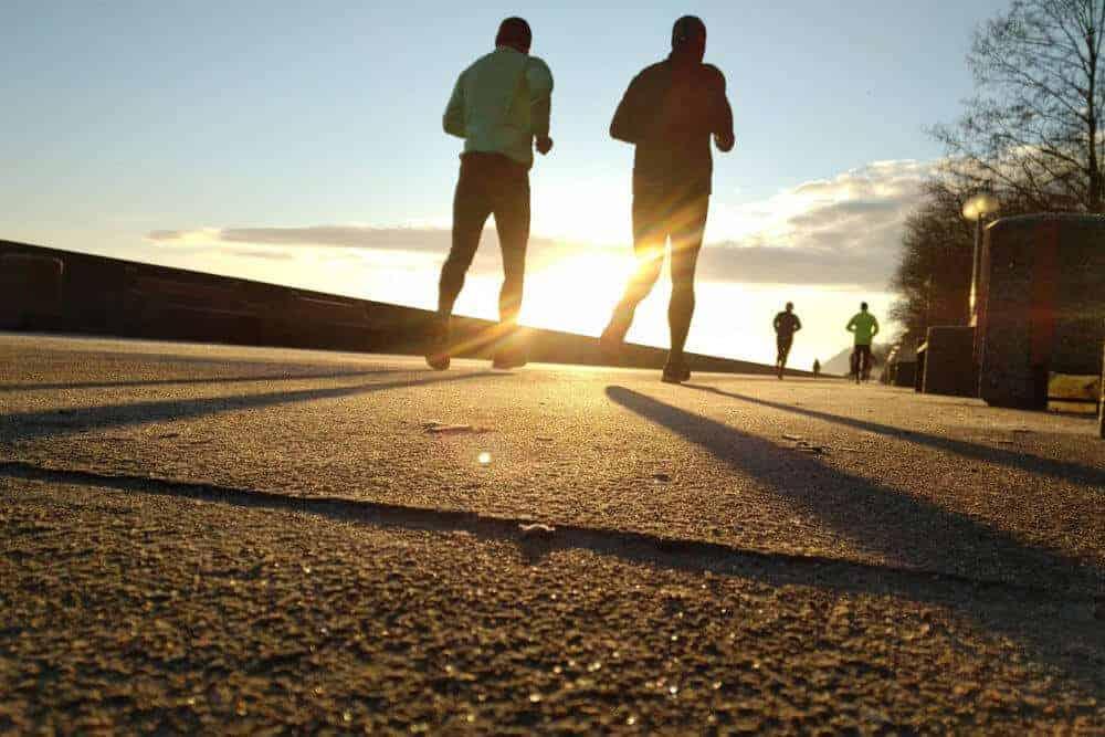 'Regular exercise may reduce depression risk'