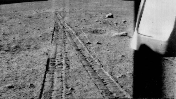 News from the Moon ScienceBlogs