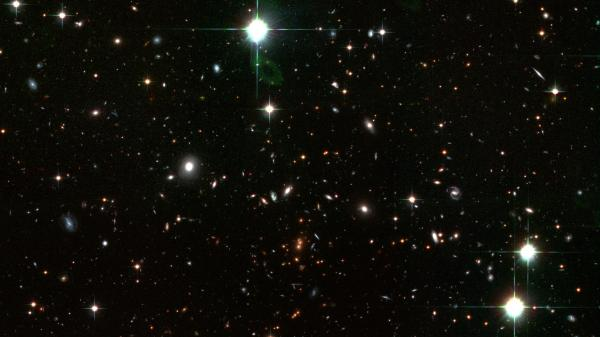 How do we know how many galaxies are in the Universe ...