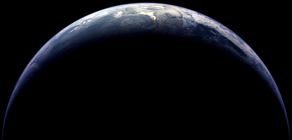 Giving thanks for our place in the Universe | ScienceBlogs