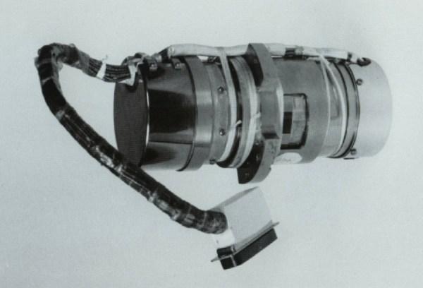 Zusammengesetztes Gyroskop. Bild: [4].