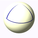 i-162beb0e2ae777659a972c471cb7ea60-Triangle_on_spherical_plane.png