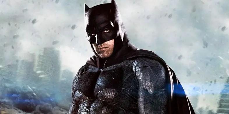 The Batman Matt Reeves