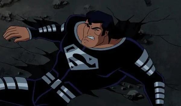 Zack Snyder Black Costume Justice League