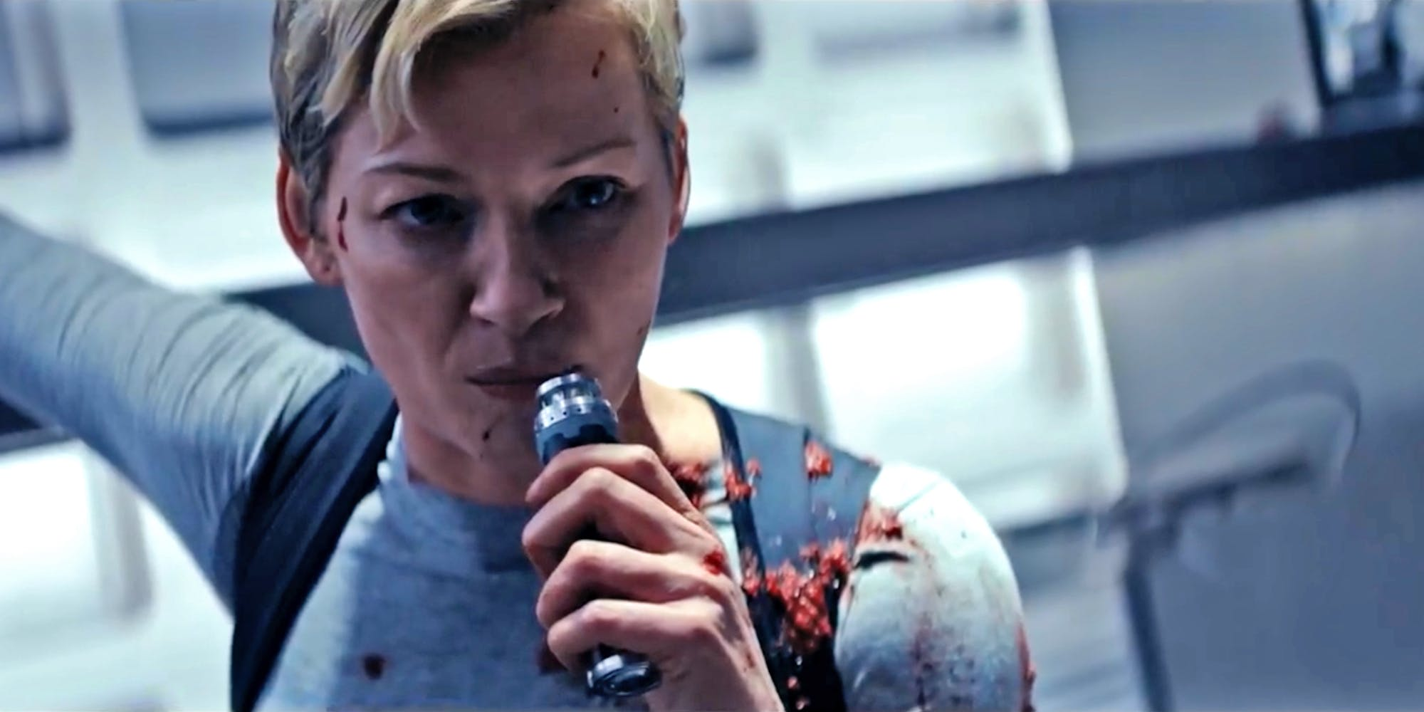 SyFy Releases Creepy First Five Minutes Of 'Nightflyers'