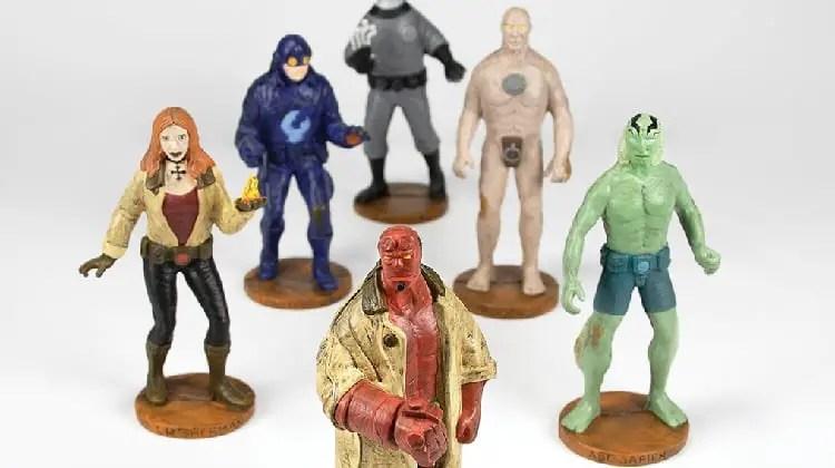 Toy News Tuesday Make Your Own Destiny Sciencefiction Com