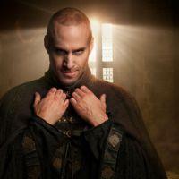 Joseph Fiennes commands The Handmaid's Tale