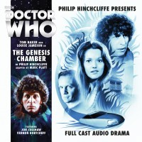 Review: Doctor Who: Big Finish Audio: Philip Hinchcliffe Presents 2: The Genesis Chamber