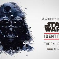 Star Wars Identities invades the O2