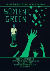 Soylent Green by Danilo Tranquilo