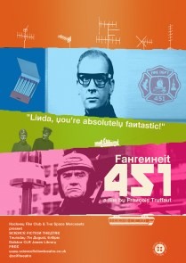 Fahrenheit 451 by Bob Biggs