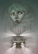 THE MIST (2007) by Daria Golab