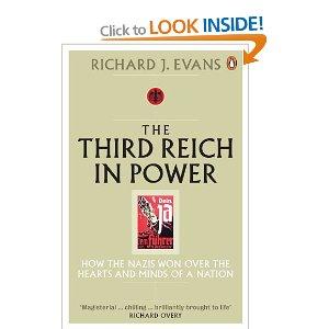 Evans_The Third Reich in Power