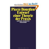 Bourdieu Theorie der Praxis
