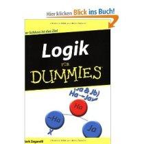 Logik fuer Dummies