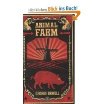 Orwell Animal Farm_