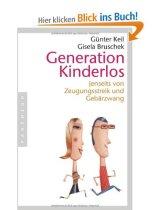 Generation Kinderlos