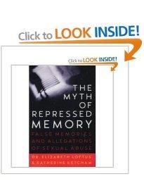 Loftus Repressed Memory