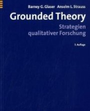 Glaser grounded theory