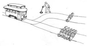 Trolley Dilemma II