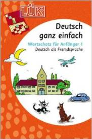 Deutsch fuer Anfaenger