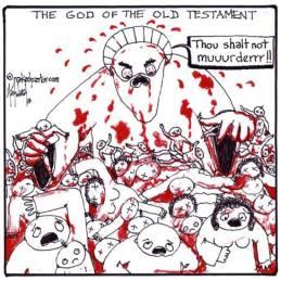 god of old testament