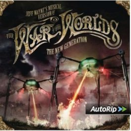 Jeff Waynes War of the Worlds