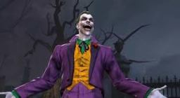 Mortal Kombat Joker