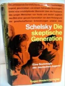 Schelsky_skeptische Generation