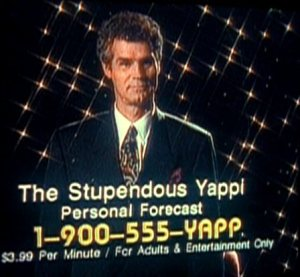 Yappi_on_television_advert