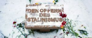 Opfer stalinismus