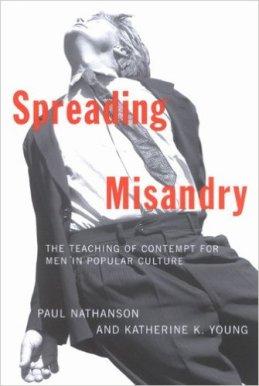 Nathanson Misandry