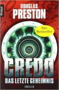 Preston Credo