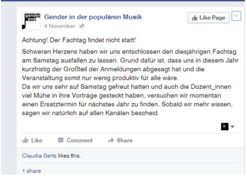 GenderFachtag