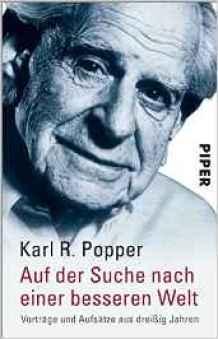 Popper bessere Welt