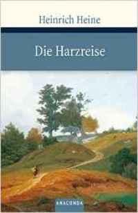 Heine Haryreise