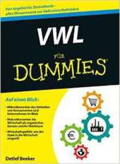 VWL f dummies