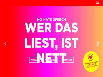 NoHateNett