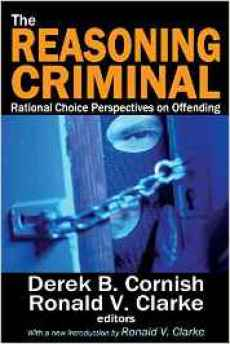 Cornish Clarke crime