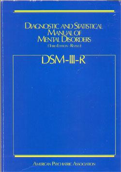 dsm-iii-r