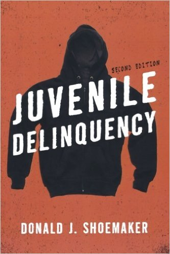 shoemaker-juvenile-delinquencz