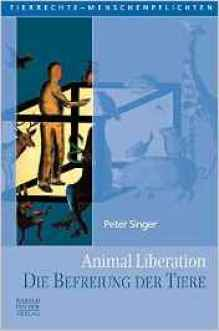 Singer Animal liberation