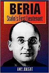 Beria Stalin