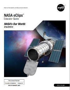 NASA Thermal Insulators Lesson Plan for Grades 4-6