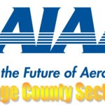 AIAA OC Logo