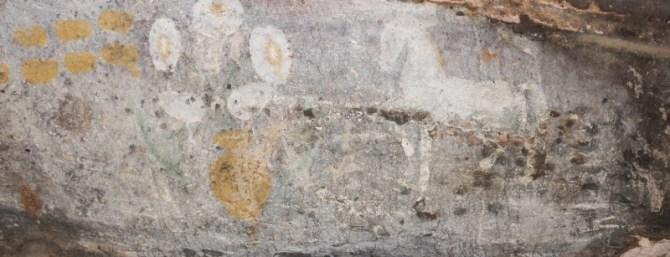 Prehistoric art India