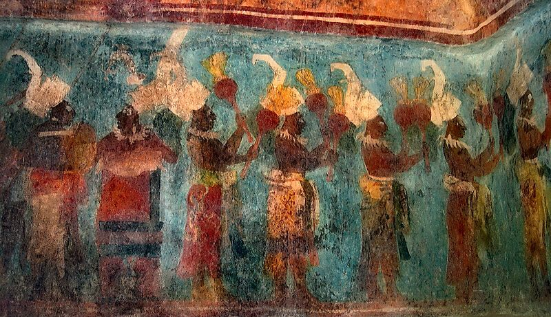 Olmec civilization specialization the origins of agriculture olmec mural publicscrutiny Image collections