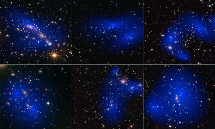 Scientists find a new candidate for dark matter along with ways to detect it