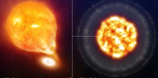 Ghosts of Ancient Explosions Live on in Stars Today